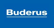 Plynové kotle Buderus